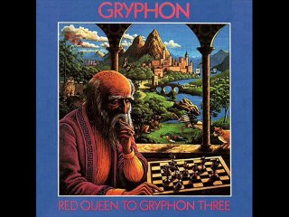 Gryphon - Second Spasm