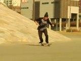 Volcom Skateboard - Korea Bizarrio Tour 2010 - Part 1
