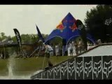 Wakeboarding in Rail Park, The Carnival