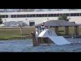 WakeBoarding crashes 2007