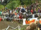 UCI MTB World cup - Champery - Downhill