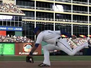 Trailer MLB The Show de MLB 11 The Show