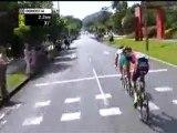 Clásica San Sebastián / Donostia Klasikoa 2010 - (2) Final kilometers