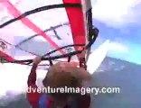 Windsurfing Stock Footage - AdventureImagery.com