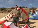 I LIKE MY KITE: Real kitesurfers tell you what kite they fly and why they like it!