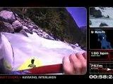 Extreme Kayaking with Matt Cook in Interlaken, Switzerland