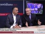 Arbitri più capaci per l'Italia e a Lippi serve Cassano
