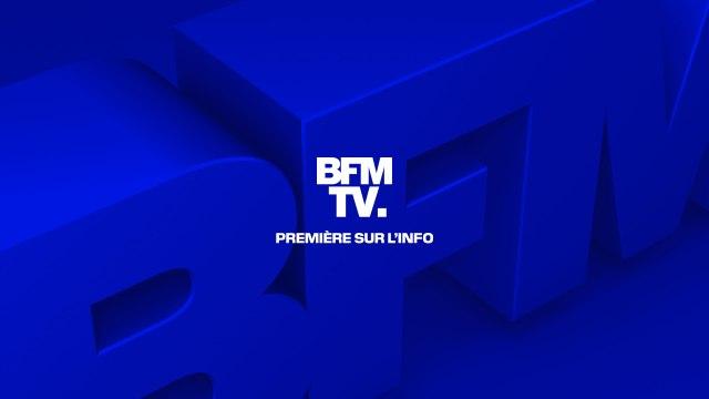 LIVE BFMTV