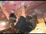 Salle d'escalade Charleroi - Espace Grimpe