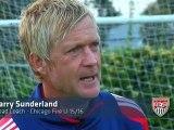 US Soccer Development Academy: Finals Week - Post Game Interviews July 10, 2010