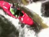 Teva Mountain Games 2009 - Steep Creek Kayak Championship