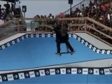 Xcorps Action Sports TV #51.) SKATE X seg.2 HD