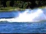 2008 Wakeboarding Crashes