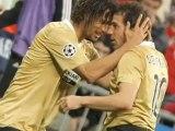 Del Piero, Totti, Ronaldinho: i campioni sono tornati