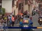 Tour d'Alsace 2010 - Stage 2 - Finish