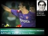 Quaresma all'Inter, l'ultimo regalo di Moratti a Mourinho