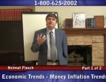 Economic Trends & Dollar Inflation 2011 by Helmut Flasch -