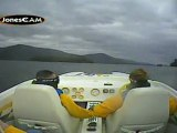 Powerboats up close and personal