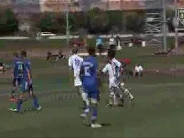US Soccer  – Sockers FC vs. Internationals Post Reaction