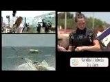 Kiteboarding - PKRA Sicily - Girls