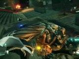 Crysis 2 - Trailer multi sur la progression de la nanosuit