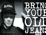 Volcom Brand Jeans Skate Tour 2010