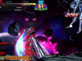 Marvel vs Capcom 3-Fate of Two Worlds-Galactus Fight Trailer
