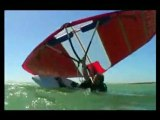 Kitewing for Water - The WaveWarrior75