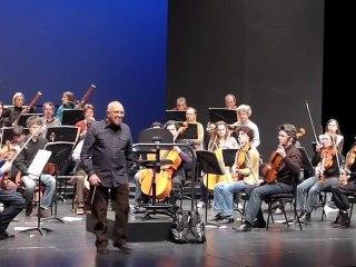 Générale Orchestre Orléans