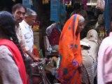 07 - Visita al mercado de Bikaner - Viaje a India de mochileros