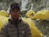 First Ascent Everest Dispatch #48 5-9-09