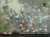 Compilation of Crashes from the 2010 Tour De France
