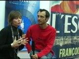 Le festival des Ecrans de l'aventure 2010 à Dijon