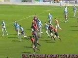 Saison 2008/2009  equipe 1 Tyrosse/valence d'agen essai1
