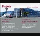Services à l'exportation/importation