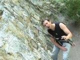 Where to Begin - climbing instruction
