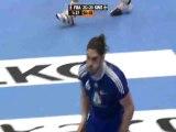 Mondial 2011 - France Suède Résumé