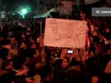 Egypte : la dernière journée d'Hosni Moubarak