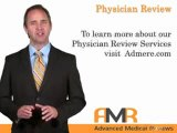 Advanced Medical Reviews | Physician Review