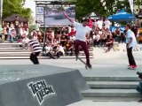 Lizard King at Maloof Money Cup NYC