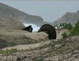 Windsurfing Sardinia