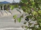Props BMX:  Hoffman Bikes - Zunie Park