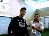 Cristiano Ronaldo Freestyle & Skills