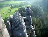 The Sharp End Trailer Climbing