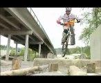 Ryan Leech Skills Tip: Side Hops