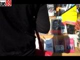 Succès des livres censurés à Tunis