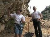 Pre-Climb Commands - climbing instruction