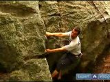 Intermediate Rock Climbing : How to Use the Layback Technique for Rock Climbing