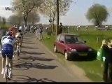 Race footage from Eyserbosweg, Fromberg, Keutenberg - Amstel Gold Race 2010
