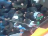 Algérie-repression des Manifestants contre le pouvoir